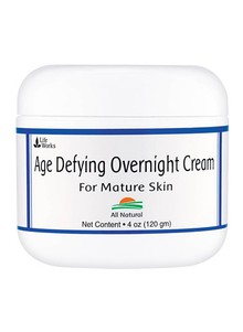 Age Defying Overnight Cream