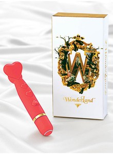 WonderLand&#153 Heavenly Heart Massager