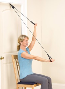 Over-The-Door Exerciser