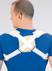 4-Way Clavicle Posture Support