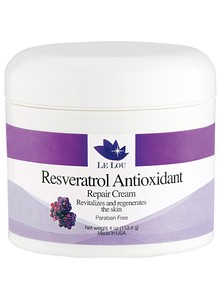 Resveratrol Antioxidant Repair Cream