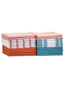 Set of 24 Dish Cloths