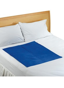 Cooling Gel Bed Pad