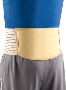 Magnetic Waist Support