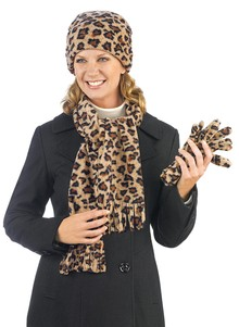 3-Piece Winter Accessories Set