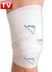 Arctic Ease Cold Therapy Wraps