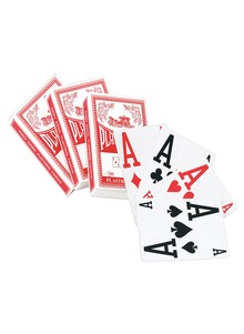 Extra-Large Print Playing Cards