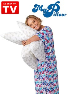 My Pillow&#174 - As Seen on TV