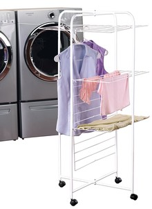 Fold-N-Roll Drying Rack