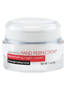 Hand Perfection&#174 Rejuvenating Night Cream