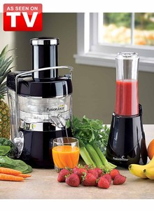 Fusion Juicer&#153 As Seen on TV
