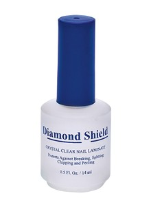 Crystal Clear Nail Laminate