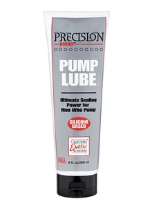 Precision Pump&#153 Lube