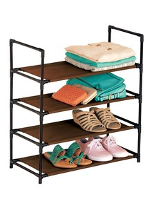 4-Shelf Organizer