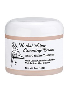 Herbal Lipo Slimming Cream&#153