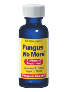 Fungus-No-More&#153