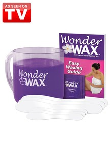 Wonder WAX&#153 - As Seen on TV