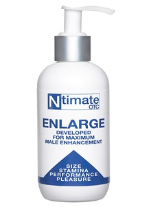Enlarge Male Enhancement
