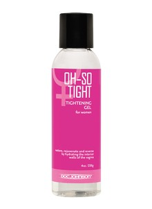 Oh-So Tight Tightening Gel for Women
