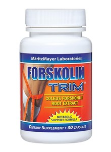 Forskolin Trim&#153