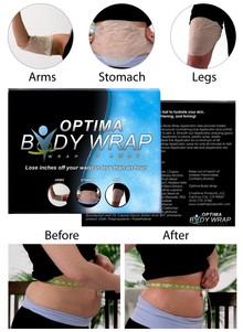 Optima Body Wrap