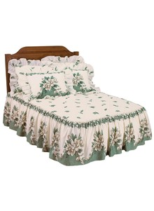 Sweet Magnolia Bedding Separates
