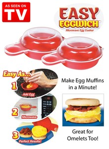 Easy Eggwich&#153 - As Seen on TV