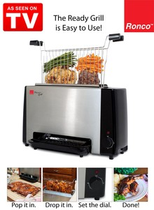 Ronco Ready Grill - As Seen on TV