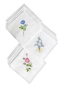 Ladies' Handkerchiefs
