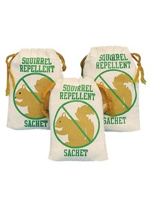 Squirrel Chaser Pouches Drleonards Com