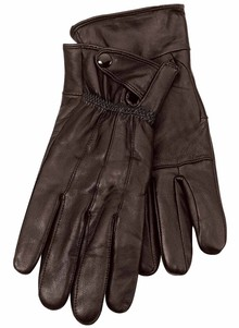 Genuine Leather Women's Gloves