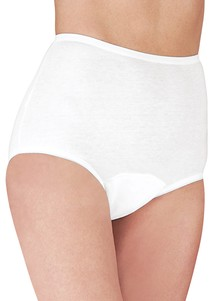 Women's Incontinence Panties