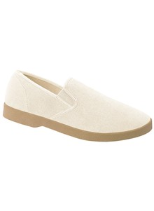 Men's Canvas Slip-Ons