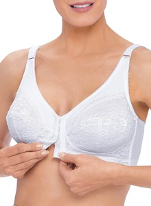 Full Figure Mastectomy Bra