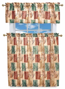 Inspirational Curtains