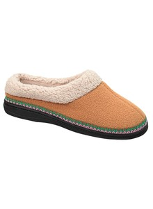 Cozy Polar-Fleece Slipper