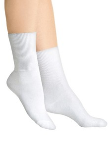 Ladies' Ankle Sock 4-Pack