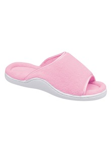 Women's Terry Slipper