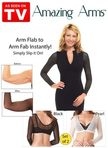 Amazing Arms&#153 - As Seen On TV