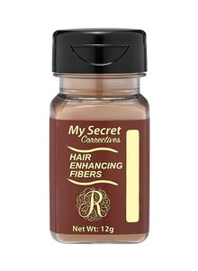 My Secret Correctives&#174 Hair Enhancing Fibers