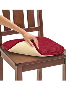 Memory Foam Chair Pad Sets