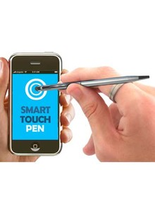 Smart Touch Pen Touchscreen Stylus & Pen