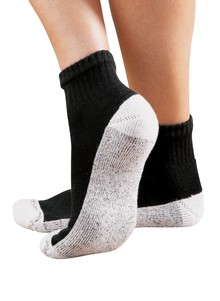 Pain Checker Socks