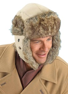 Arctic Men's Hat