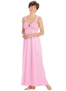 Flirty Nightgown