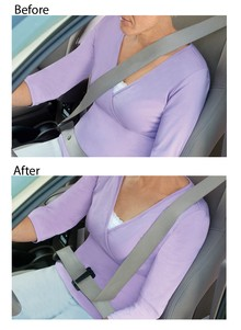 Seatbelt Comfort Adjusters