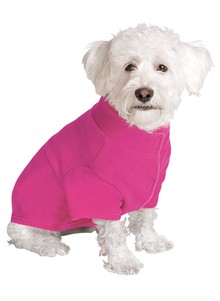 Dog Warm-Up Sweatshirt