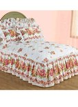Beautiful Floral Bedspread Collection