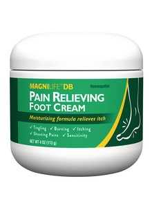 Diabetic Foot Cream