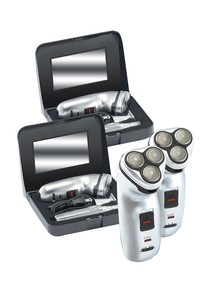 Platinum Edition Shaver Kit